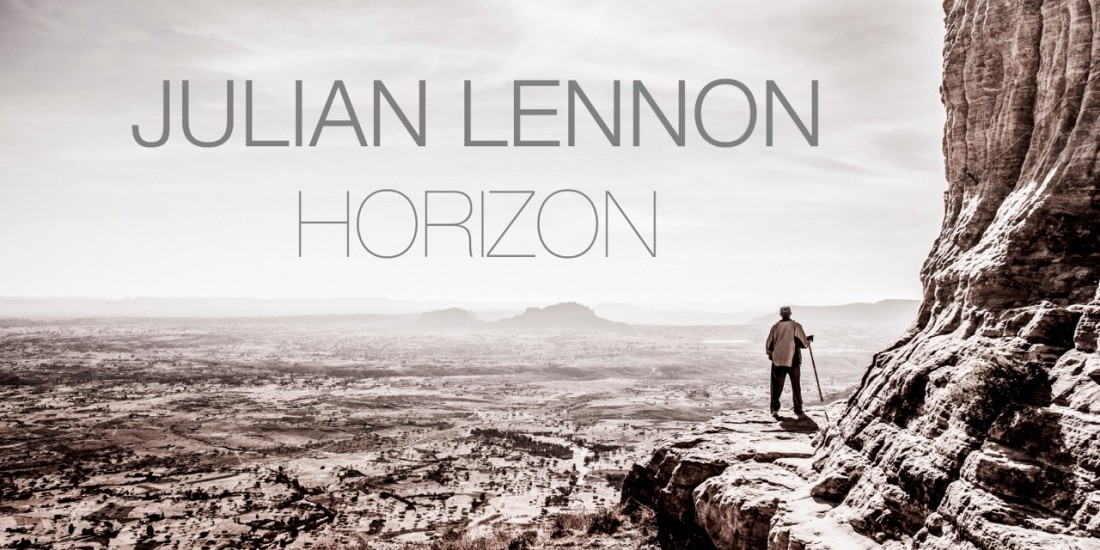 Julian Lennon Photography Exhibition