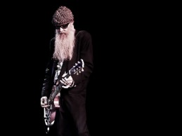 Billy Gibbons (ZZ Top)  2010